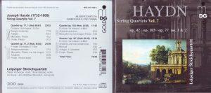Leipziger Str-quartett 2