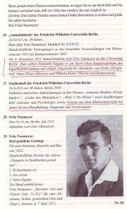 Neumeyer 1921