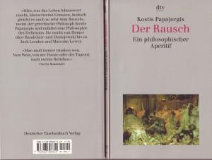 Rausch Cover
