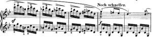 Schumann Noch schneller