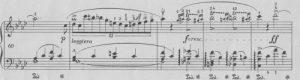 Chopin Impromptu Triller