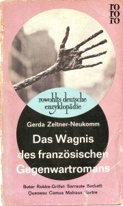 Gegenwart 1960