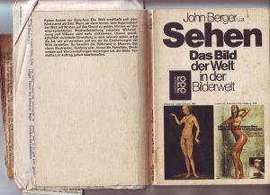 John Berger SEHEN Das Bild der Welt