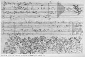 Schleuning Bach Blumen
