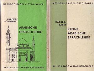 Arabisch Harder
