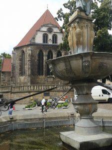 Arnstadt Bach-Kirche JR 1