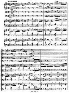 Bach 3 Cembali Siciliana