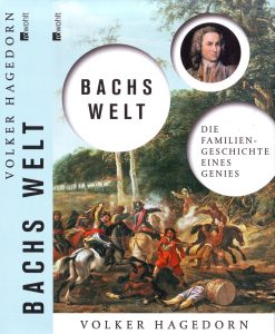 Bach Hagedorn a