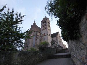 Fahrt Breisgau q
