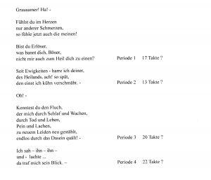 Kundry Text a