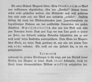 Lorenz Hitler Ausblick