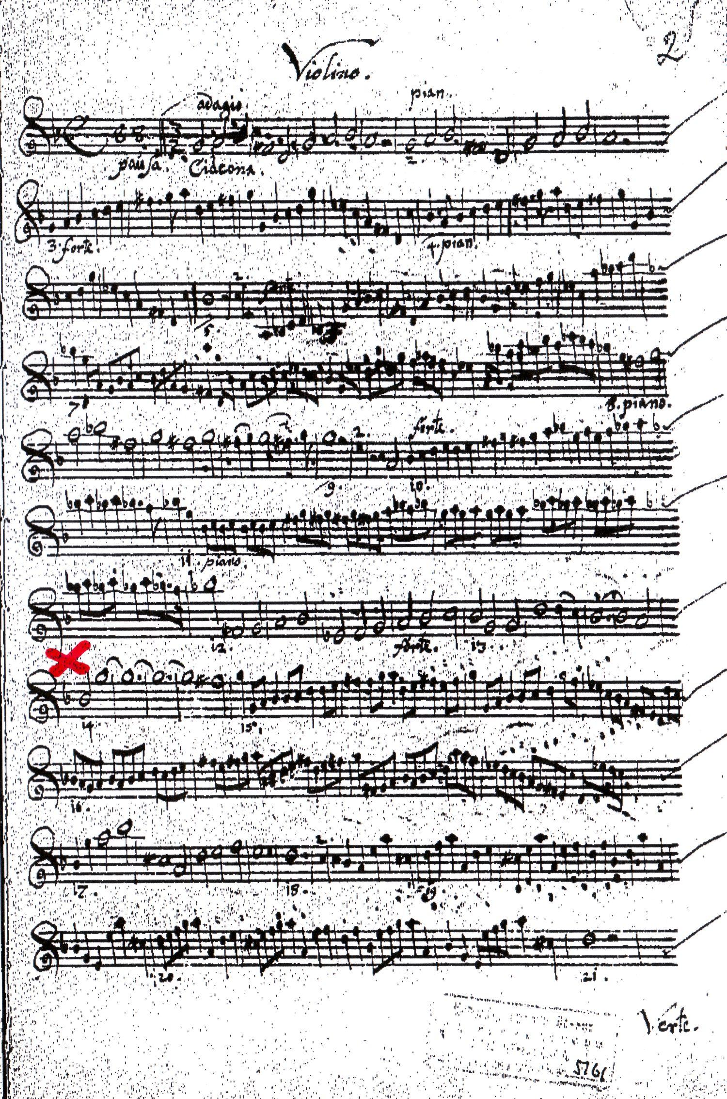 piccolos mit eigenem etikett