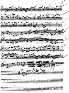 Meine Freundin Violinpart 7
