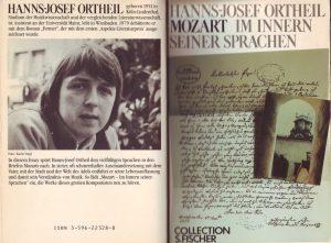 Mozart Ortheil