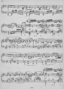 Parsifal Klavier 2