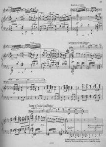 Parsifal Klavier 3