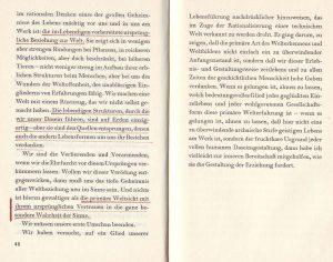 Portmann Weltwissen Text