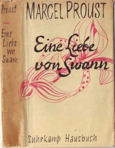 Proust Swann 1960