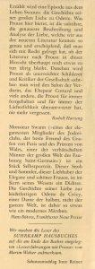 Proust Swann 1960 Walser