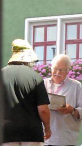 Rudolstadt JR & BH