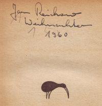 Termiten 1960 JR