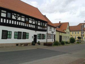 Wechmar Bach-Haus