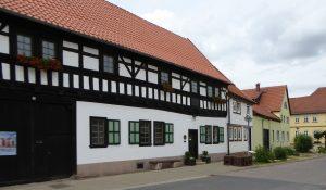 Wechmar Bach-Haus ER