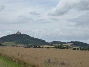 Wechmar Landschaft
