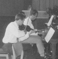 Trio-Probe Königswinter 1961