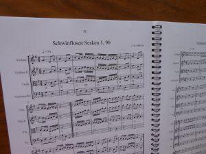 Fuhr Musik Noten