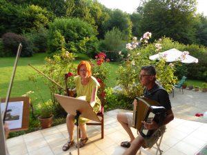Fuhr Musik Werner & Monika c