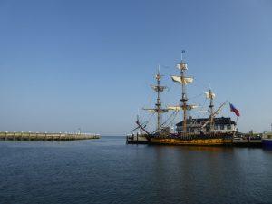texel-oudeschild-segelschiff-160915