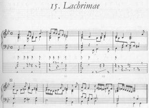 lachrimae-dowland