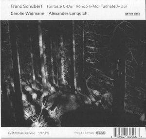schubert-violine-cover