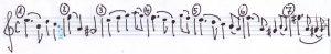 tschaikowski-melodie