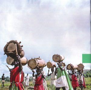 burundi-trommeln