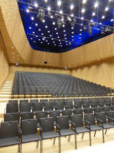 Elbphiharmonie Kleiner Saal