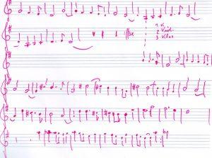 Nubische Melodie