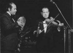 Ägyptische Geige
