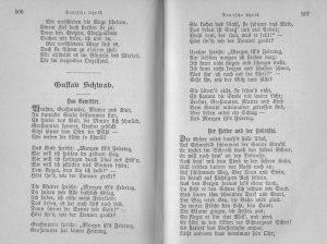 Gewitter Gedicht Schwab