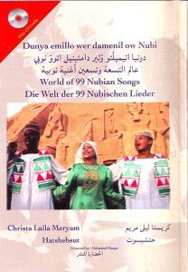 Nubische Lieder