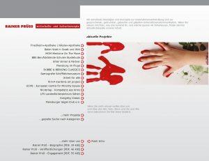 Pruess Web Screenshot 2017-02-02