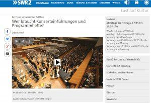 SWR2 Konzerteinführungen Screenshot 2017-02-01 06.54.18