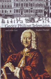 Telemann Rampe Cover