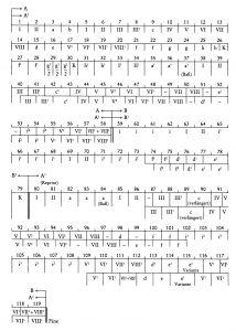 Bach Flöte BWV 1030 Satz I ganz
