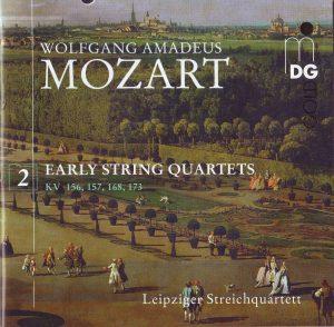 Mozart Fürstliche Gärten