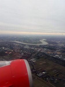 Portflug 11