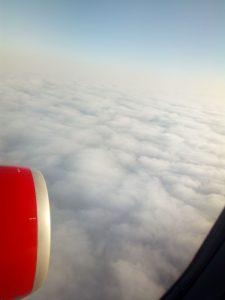 Portflug 25