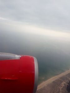Portflug 32