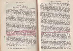 Schopenhauer-Theorien des Lächerlichen ZUSATZ